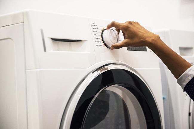 consommation eau lave-linge