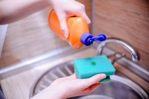 faire du liquide vaisselle