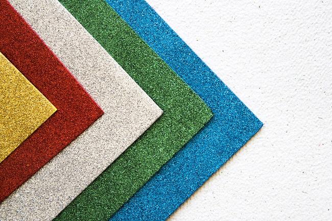 tapis de sol personnalisé