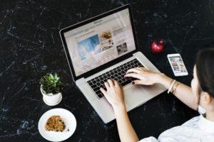 blog entreprise
