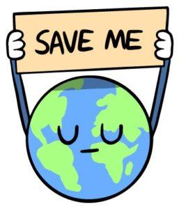 sauver la planete